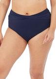 Elomi Magnetic Bikinislip Blauw ES7196MIH