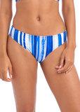 Freya Bali Bay Blauw Bikinislip AS6784BSE