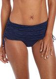 Fantasie Marseille Verstelbare Bikinislip Donkerblauw