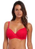 Fantasie Marseille Voorgevormde Bikinitop Rood_